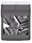 Different Point Of View Duvet Cover