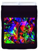 Digital Art-a11 Duvet Cover