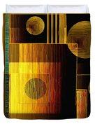 Digital Design 469 Duvet Cover