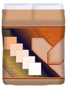 Digital Design 509 Duvet Cover
