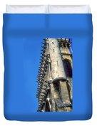 Dijon Cathedral Duvet Cover