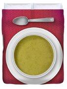 Dinner Setting 01 Duvet Cover