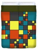 Dio - 55-01a Duvet Cover