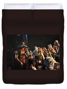 Disciple-kevin-9090 Duvet Cover