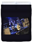 Disciple-trent-8843 Duvet Cover