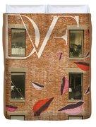 Diva Duvet Cover