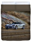 Dodge Viper V3 Duvet Cover