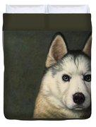 Dog-nature 9 Duvet Cover
