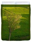 Dogwood Duvet Cover