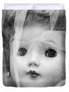 Doll 13 Duvet Cover