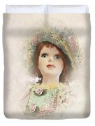 Doll 624-12-13 Marucii Duvet Cover