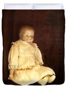 Doll Shop Duvet Cover