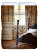 Dollhouse Bedroom Duvet Cover