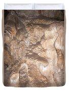 Dolls Theater Carlsbad Caverns National Park Duvet Cover