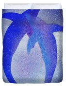 Dolphins 3 Duvet Cover