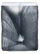 Dongdaemun Design Plaza Duvet Cover