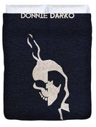 Donnie Darko Duvet Cover