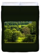 Donnington Grove Newbury Duvet Cover