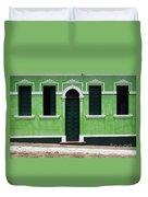 Doors And Wndows Lencois Brazil 7 Duvet Cover