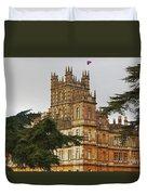 Downton Abbey Vision # 4 Duvet Cover