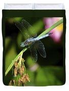 Dragon Fly Duvet Cover