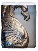 Dragon Right Duvet Cover