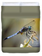 Dragonfly Beauty Duvet Cover