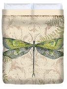 Dragonfly Daydreams-c Duvet Cover