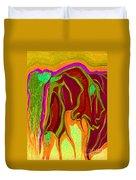 Dream In Color 2 Duvet Cover