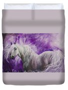 Dream Stallion Duvet Cover