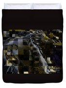 Dream Weaving Duvet Cover