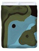 Dream World #4 Duvet Cover