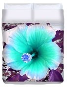 Dreamflower Duvet Cover