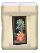 Dreaming By Marygold Duvet Cover