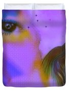 Dreaming Of Duvet Cover