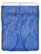Dreaming Tree By Jrr Duvet Cover