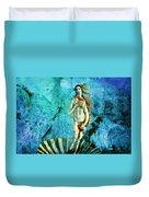 Dreams Of Venus Duvet Cover