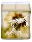 Dreamy Dandelion Duvet Cover