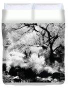 Dreamy Gardens - 1007 Duvet Cover