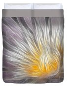 Dreamy Waterlily Duvet Cover