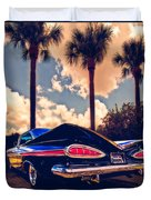 Dreemy 59 Impala - How Do U Live W/o It? Duvet Cover