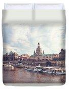 Dresden Duvet Cover