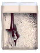 Drip Drip Duvet Cover