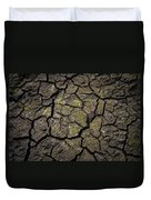 Drought Duvet Cover