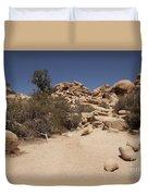 Dry Air Duvet Cover