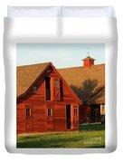 Dual Barns-3811 Duvet Cover