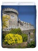 Dublin Castle Duvet Cover