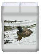 Duck Day Afternoon Duvet Cover