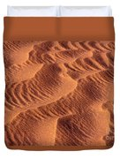 Dune Patterns - 242 Duvet Cover by Paul W Faust -  Impressions of Light