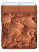Dune Patterns - 245 Duvet Cover